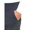 Arc'teryx Palisade lange broek Heren zwart